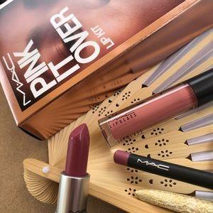 New MAC - Pink It Over - Lip Kit